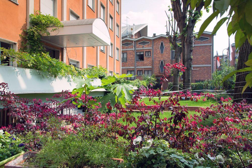 Eco Hotel La Residenza & Bio Restaurant