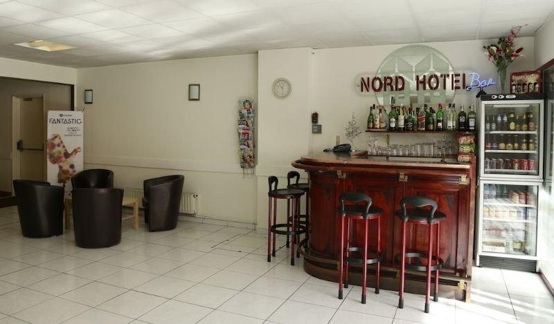 Gallery image of Nord Hotel