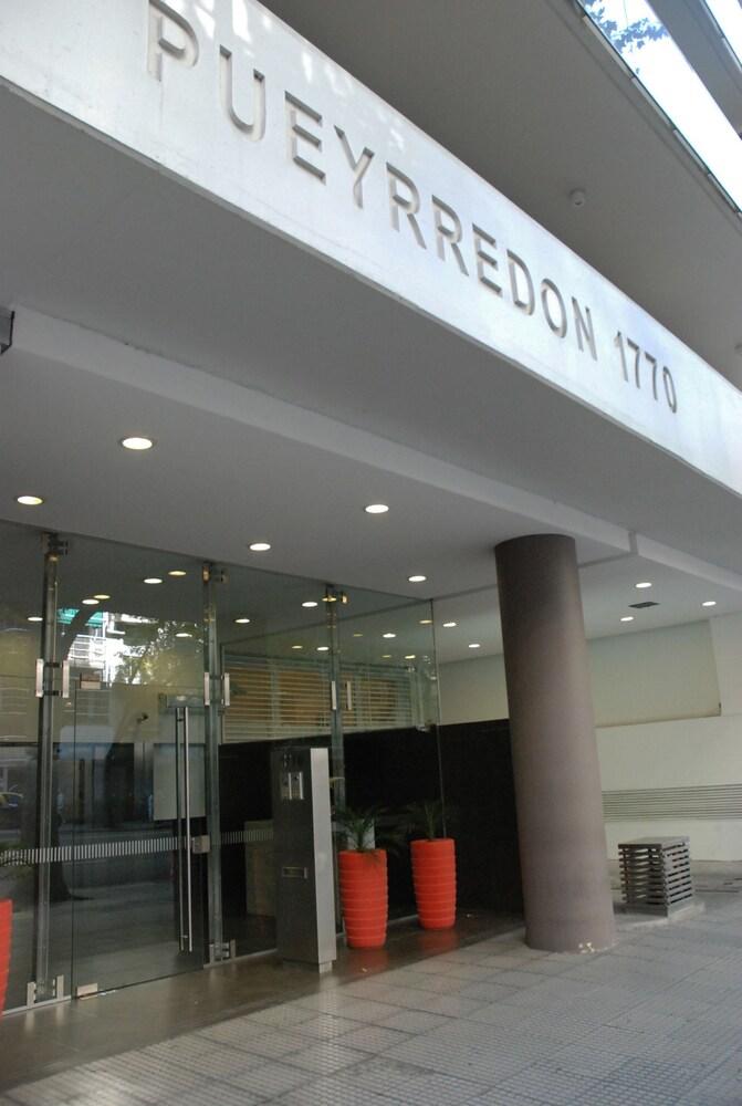 Studio Pueyrredon by Recoleta Apartments