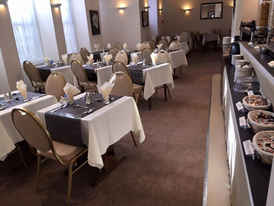 Gallery image of Royal Grosvenor Hotel