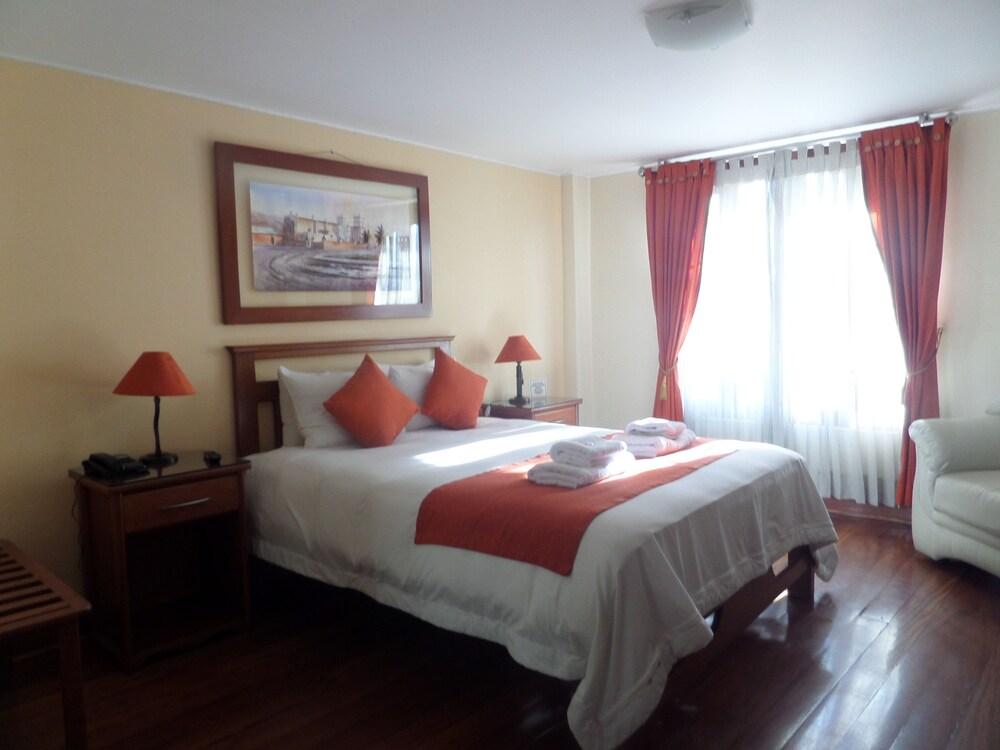 Gallery image of Hotel Fundador