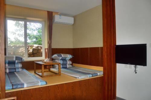 Yishan Yuanshe Guesthouse