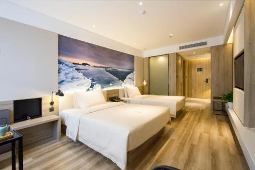 Atour Hotel Hunnan Olympic Center Shenyang