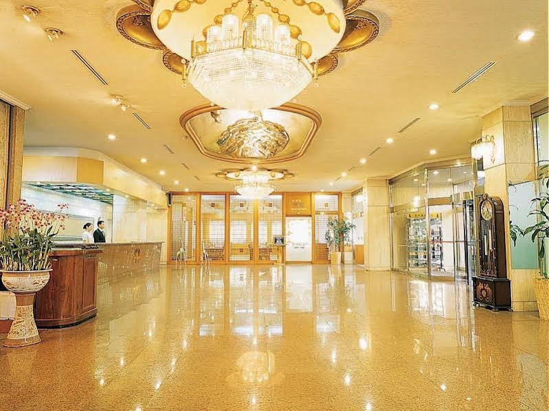 Jeju Hawaii Hotel