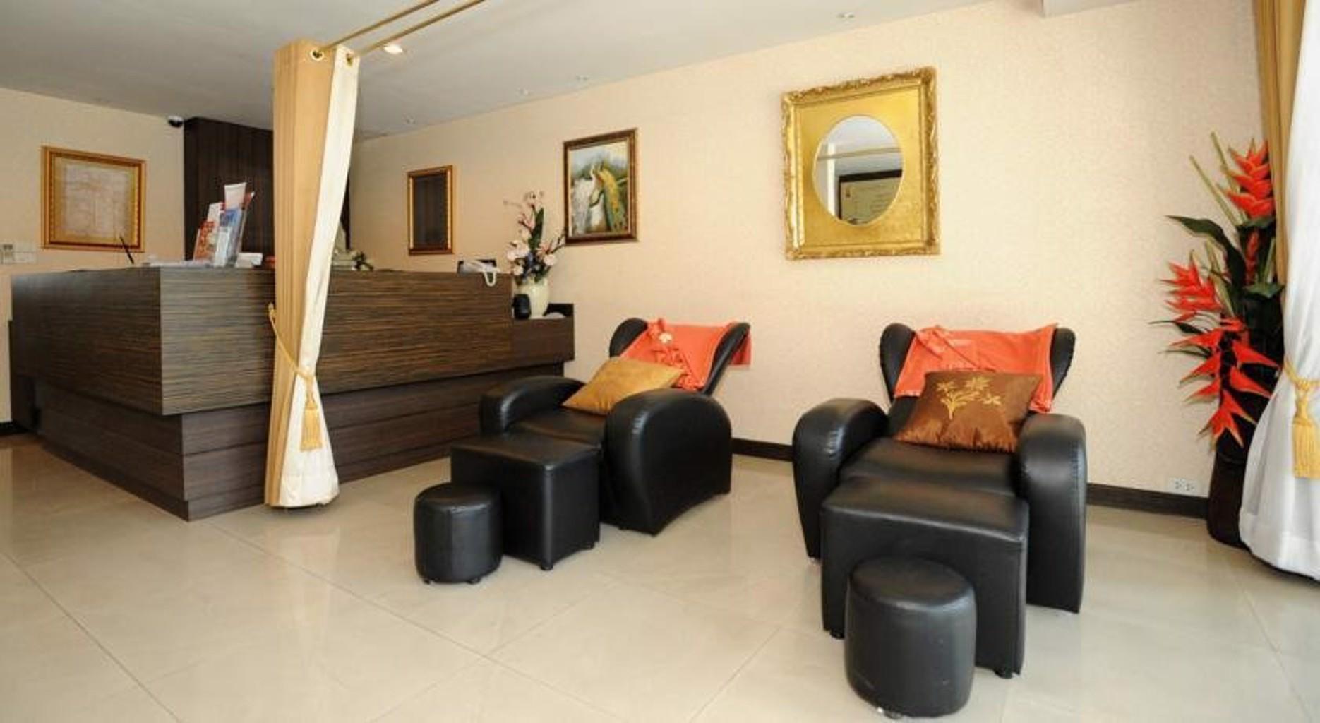Gallery image of Lilla Hotel