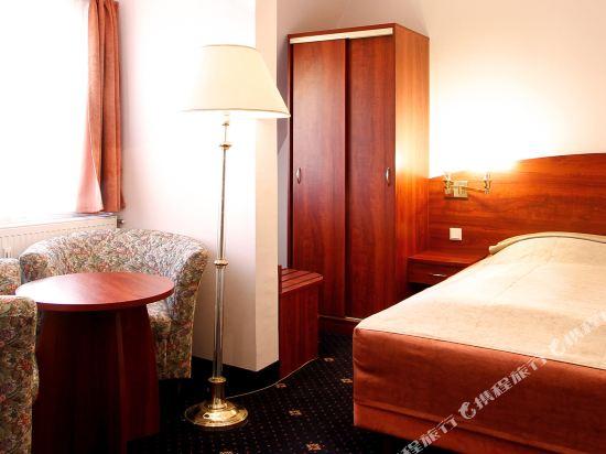 Gallery image of Hotel Preuss im Dammtorpalais