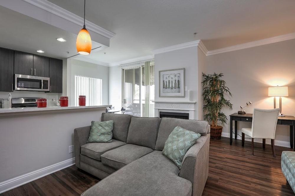 Luxury Westwood Apartments