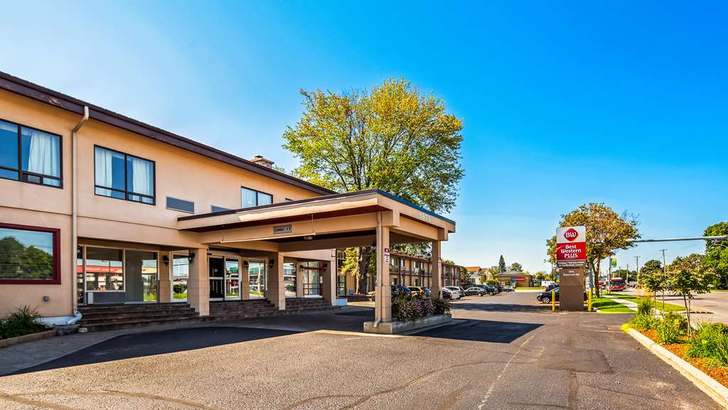 Best Western Plus Ottawa Kanata Hotel & Conference Centre