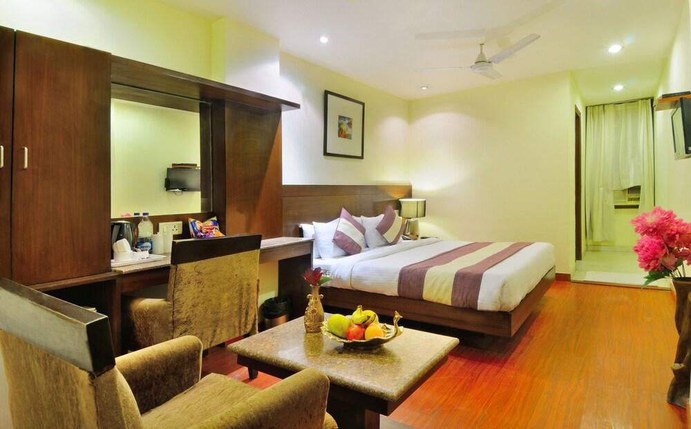 Hotel The Raj New Delhi