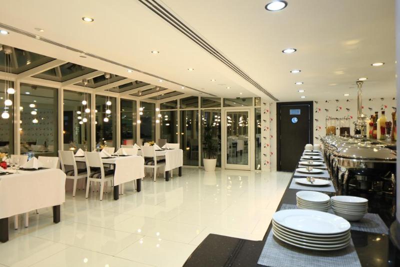 Business Inn Olaya Hotel