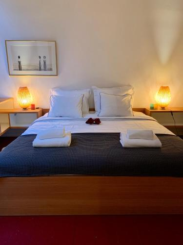 Superbe appartement elegant et atypique à Ixelles