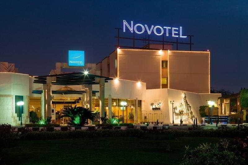 Novotel Cairo Airport