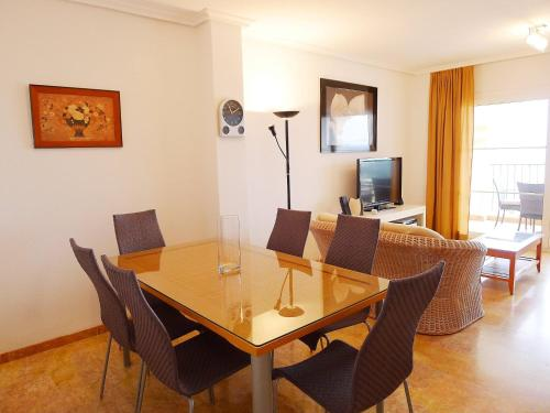 Apartment Altea Dorada