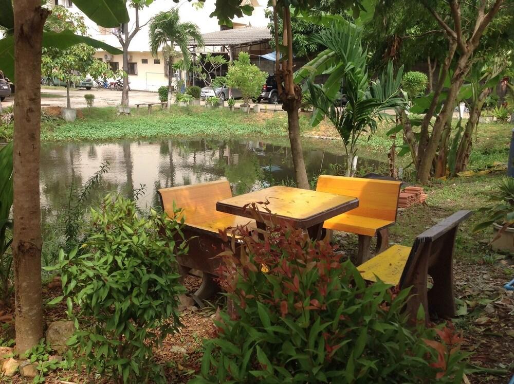 Kantana Apartment and Resort
