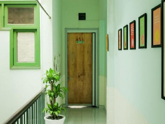 Gallery image of High Garden Hostel