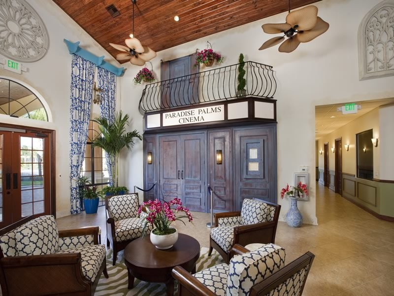 Villa 8860 Candy Palm Rd Paradise Palms