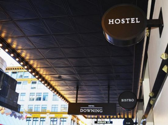 The Downing Hostel