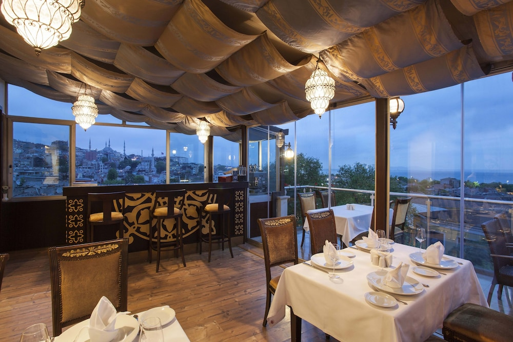 Ottoman Hotel Park Special Category
