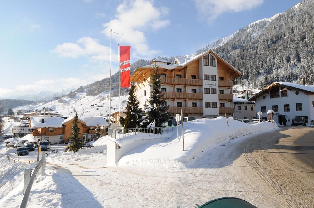 Gallery image of Hotel Nassereinerhof