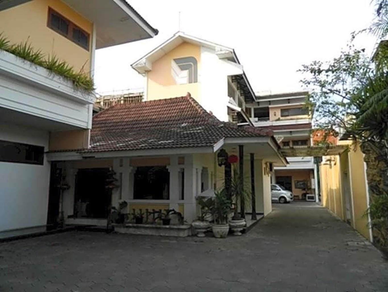 Hotel Atina Graha