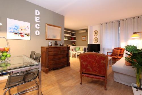 Apartamento Tosca Deco