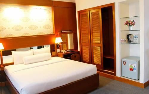 Gallery image of Ngoc Tung Riverside Hotel