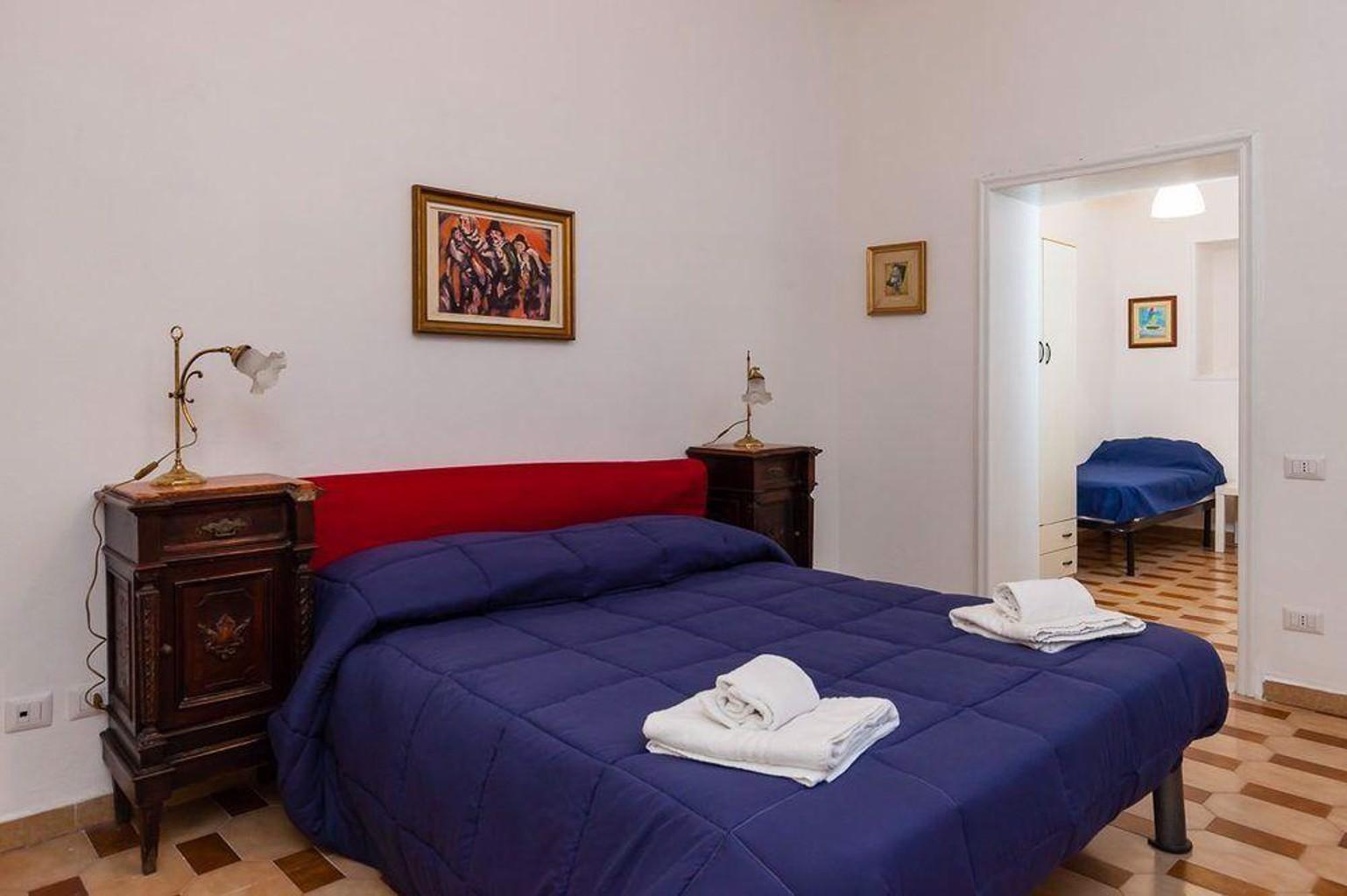 Apartment Locanda Toscano I BH55