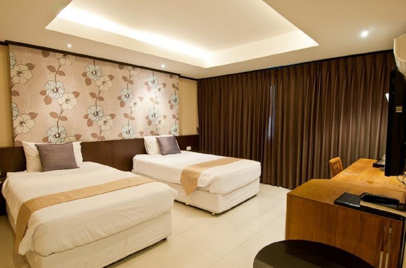 Gallery image of A2 Hotel Bangkok