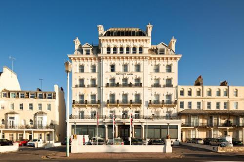 Mercure Brighton Seafront Hote