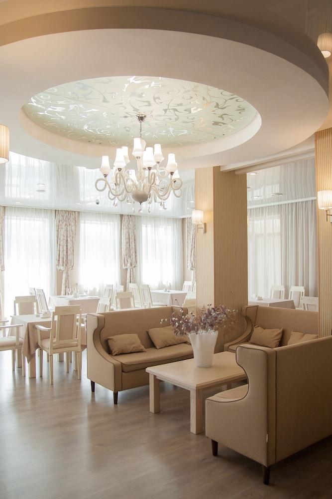 Sovskiye Prudy Hotel Kiev