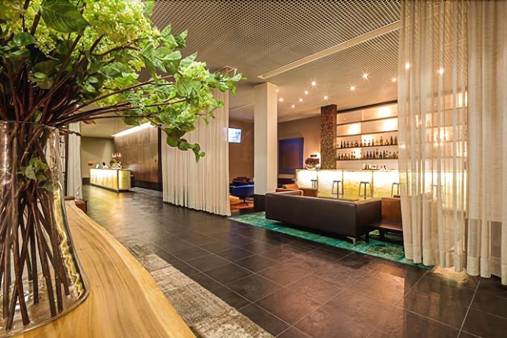 Gallery image of Samba Hotel