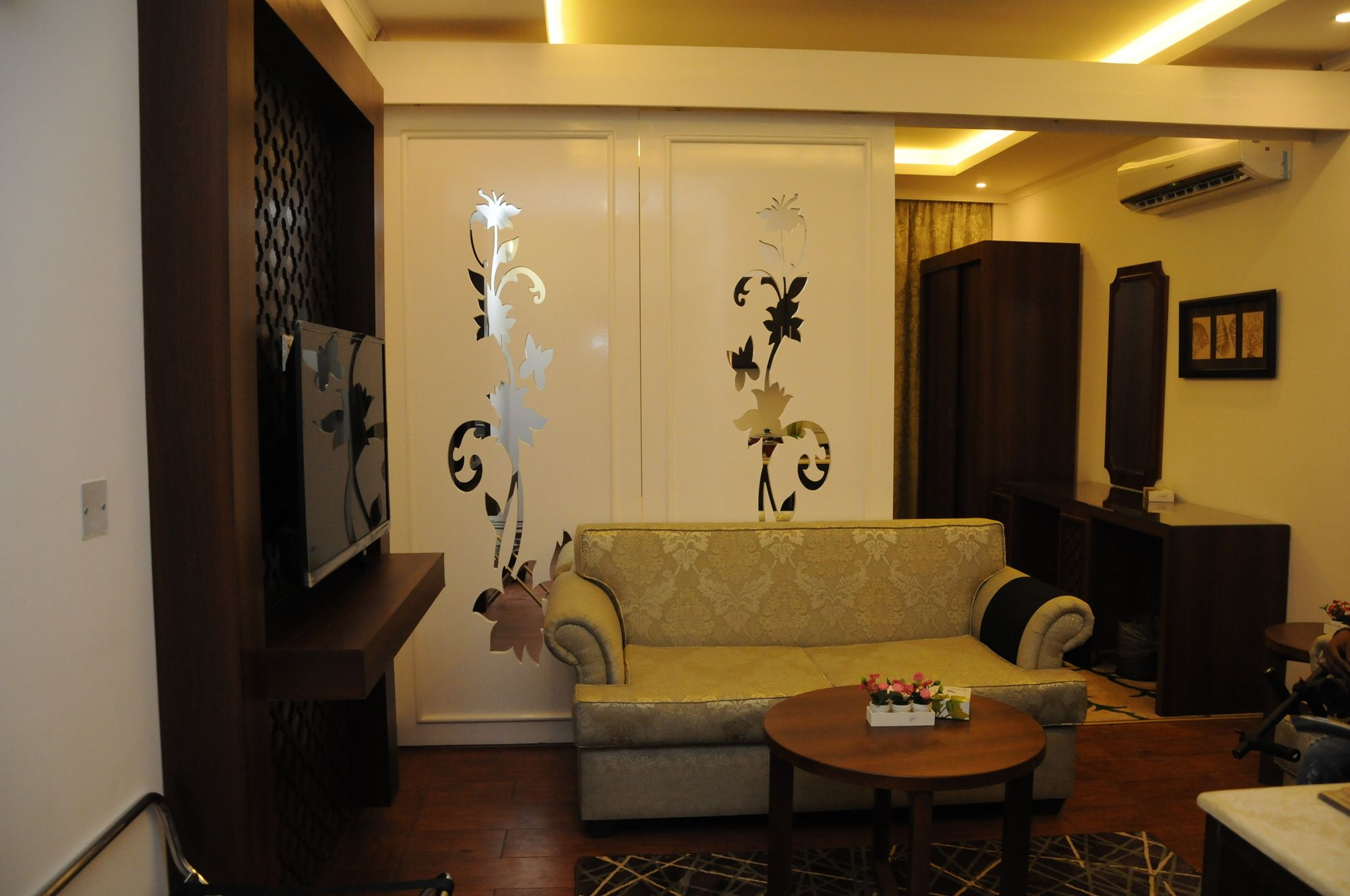 Sama Park Hotel Apartment Jeddah