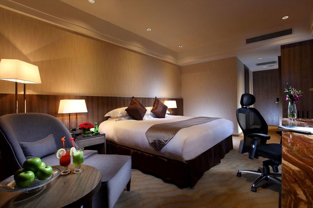 Dijon Hotel Shanghai Hongqiao Airport
