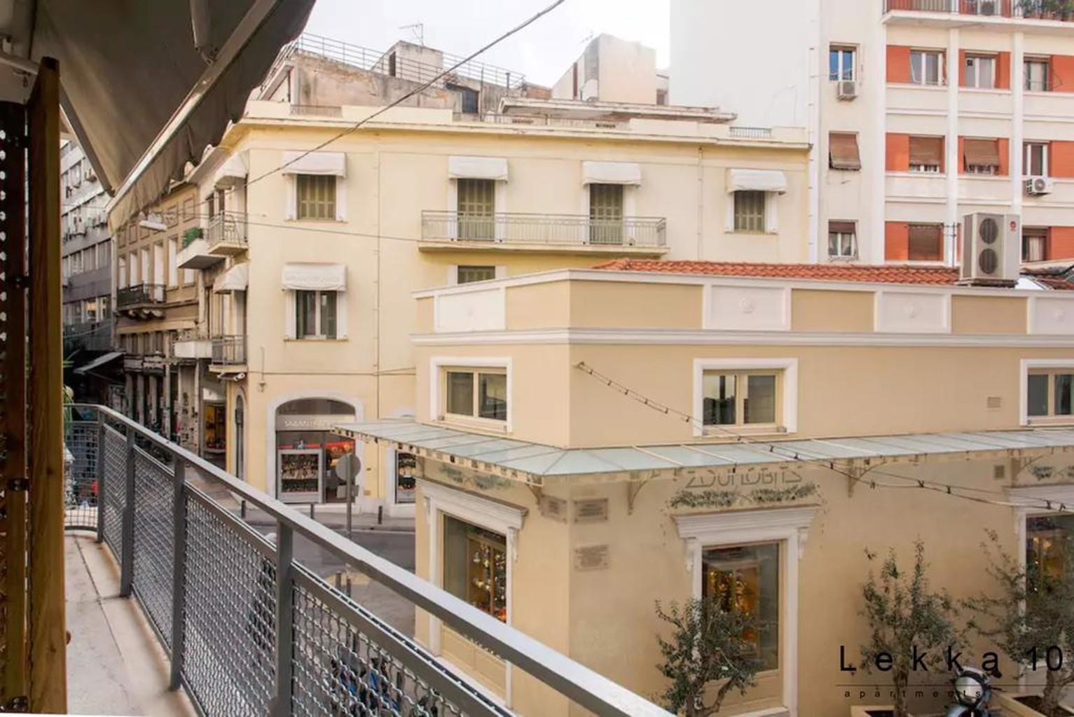 Lekka 10 Apartments