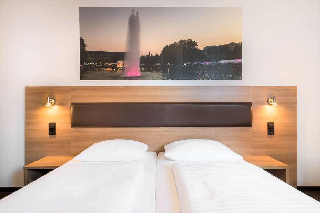 Gallery image of Novum Hotel Bruy
