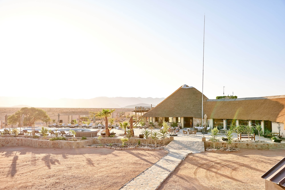 Gallery image of Agama River Camp