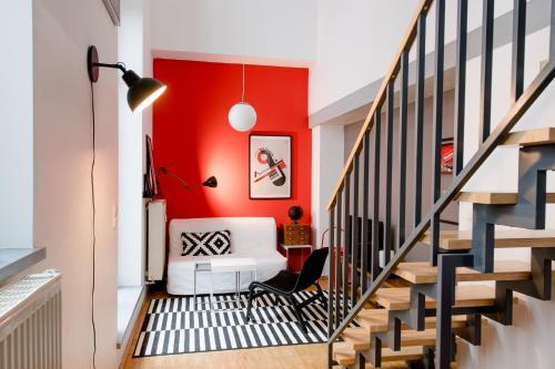 LE Style NEU Top Galerie Studio Bauhaus Stil