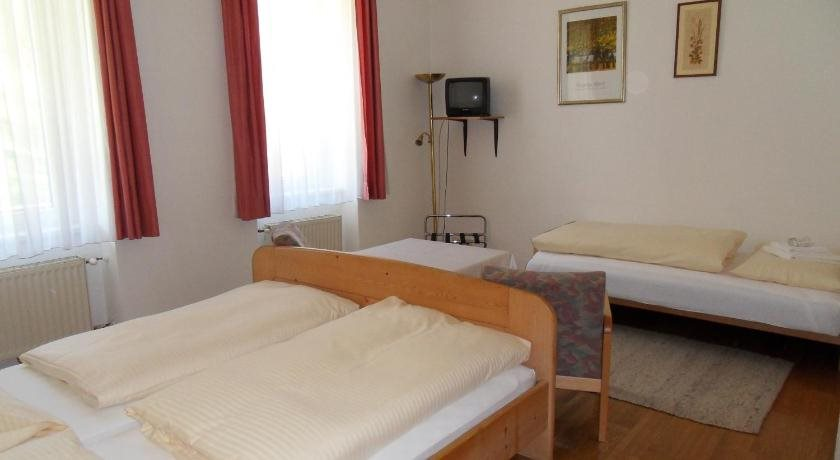Gallery image of Hotel Garni & Hostel Sandwirt