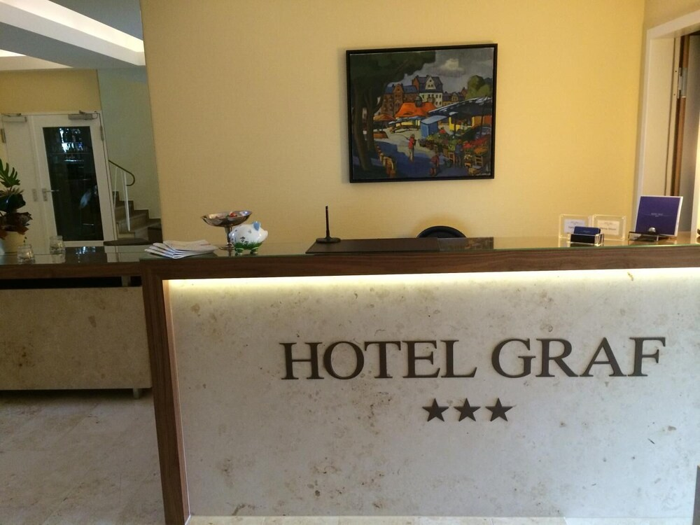 Gallery image of Hotel Graf