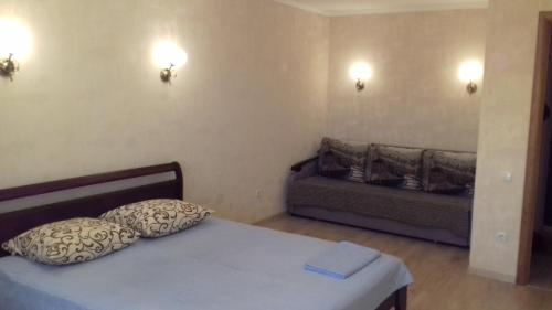 Apartment On Rusanivska 16