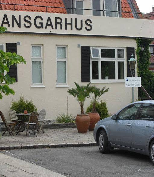 Gallery image of Ansgarhus Motel