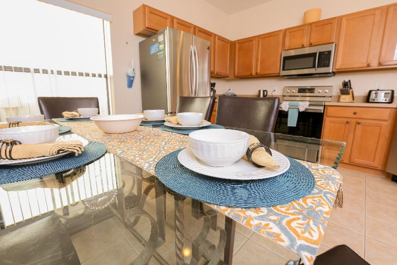 Disney Area Executive Plus Homes by Oceanbeds