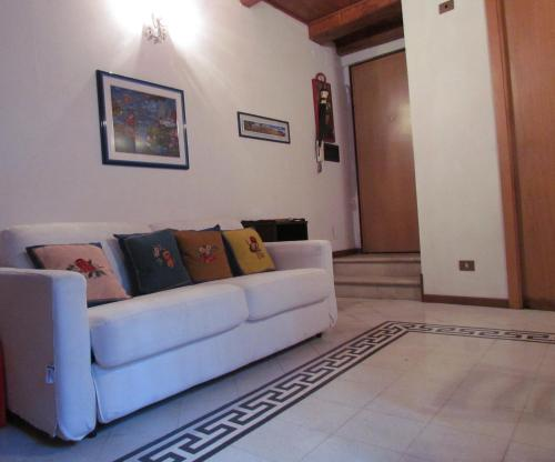 A Cherish House Piazza Navona