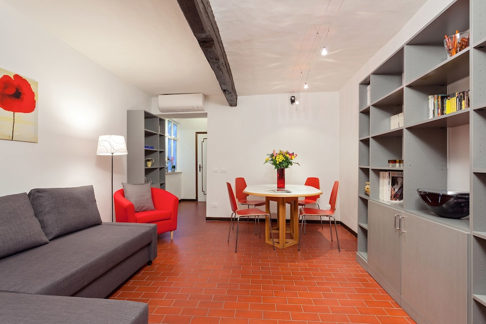 Rome as you feel Minerva Apartment