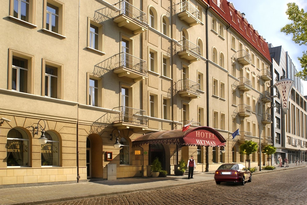 Hotel Hetman
