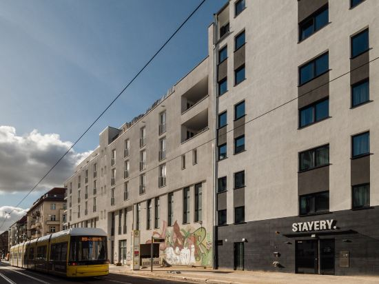 Stayery Berlin Friedrichshain