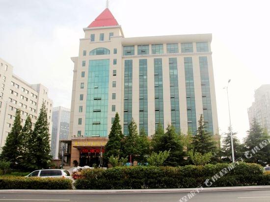 Hitide International Hotel