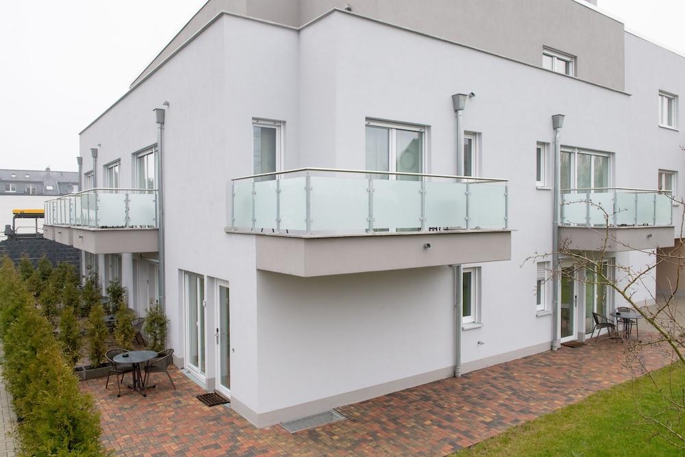 Gleuel Inn smart hotel & apartments