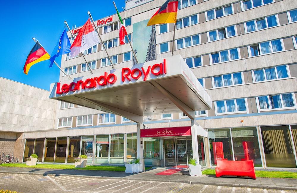 Leonardo Royal Hotel Köln Am Stadtwald