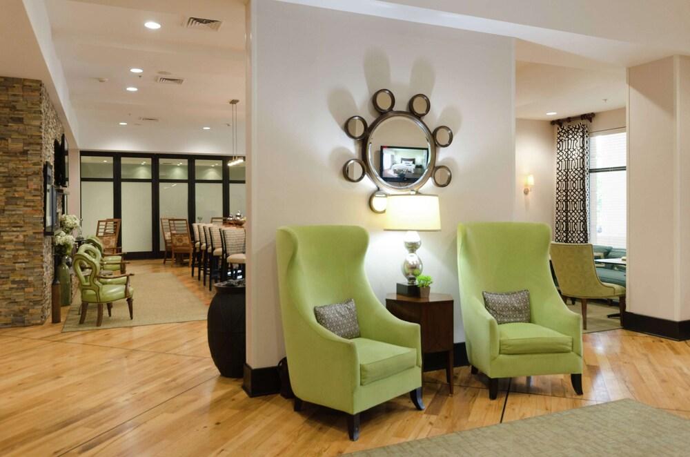 Gallery image of Hampton Inn Hickory